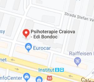 harta cabinet psihologie eduard bondoc craiova